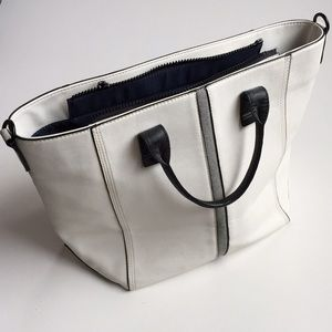 French Connection Hand Bag